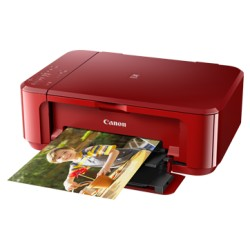 Canon MG3670 (Red)