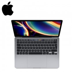 """Apple Macbook Pro MWP42ZP/A 13.3"""" Touch Bar Laptop Space Grey ( I5 2.0GHz, 16GB, 512GB, Intel, MacOS )"""