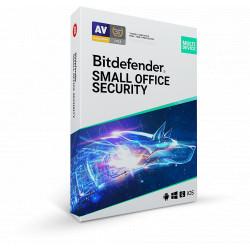 Bitdefender Internet Security 1 User 1 Year