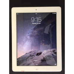 IPAD 2 16GB WIFI WITH FREE GIFT (LIGHTNING CABLE & ADAPTOR)