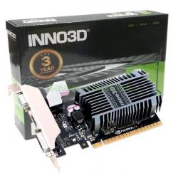 Inno3D Graphics Card - nVidia GT710 2GB