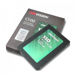 SSD INT HIKVISION SATA C100 120GB
