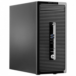 """ProDesk 400 G2 SFF with 22"""" inch monitor and Accessories"""