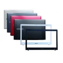 Laptop top cover for Samsung NP270E 270E5G 270E5J 270E5E E5U E5R E5V screen frame housing case