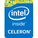 Intel Celeron with SSD